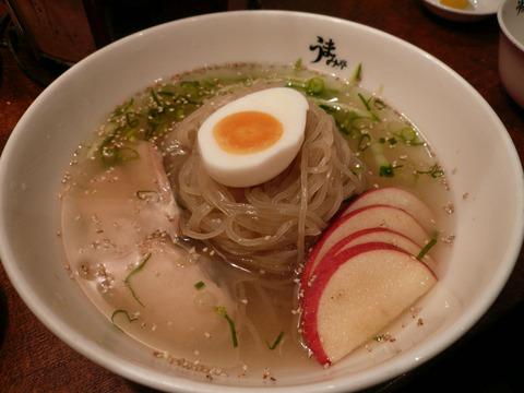 うまみ亭(2):冷麺