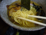 KURO兵衛:麺