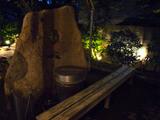 イツワ製麺所食堂:待ちスペース