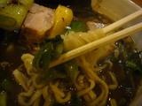 虎心房:麺