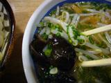 大勝軒(5):野菜
