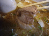 麺龍(9):チャーシュー
