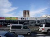 大勝軒(6):駐車場