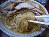 杭州飯店:麺