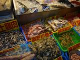 台北:材料たち
