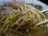 二郎(24):麺と野菜