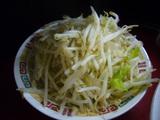 蓮爾(5):野菜