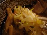 波ん成(2):野菜