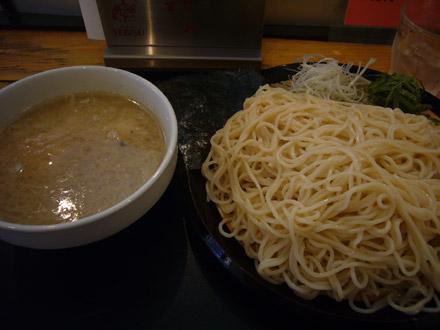 秀:博多つけ麺