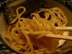 わた井:麺
