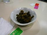にんにくや(30):高菜