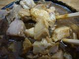 次念序(2):肉