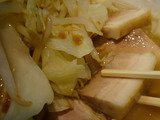 卓次朗商店:肉と野菜