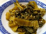 にんにくや(29):高菜