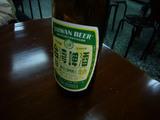 公正街:台湾ビール