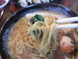 たんたん倶楽部:アップ麺
