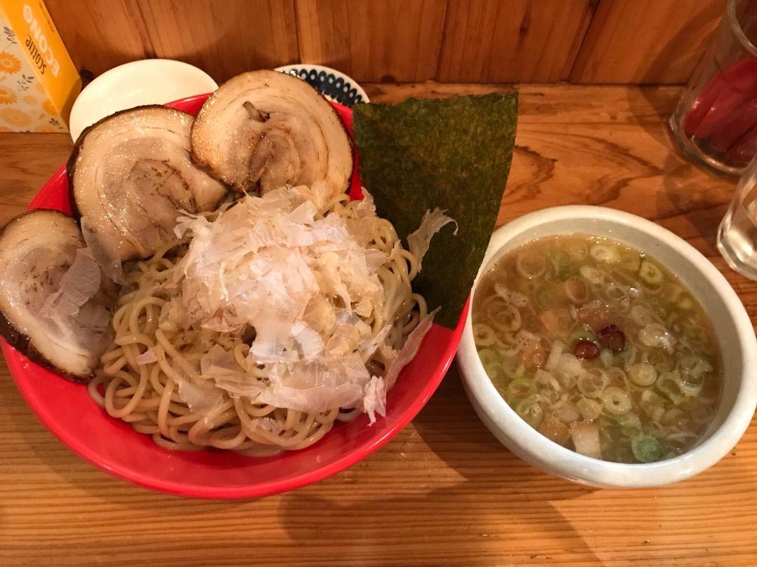 麺食堂 TaRa