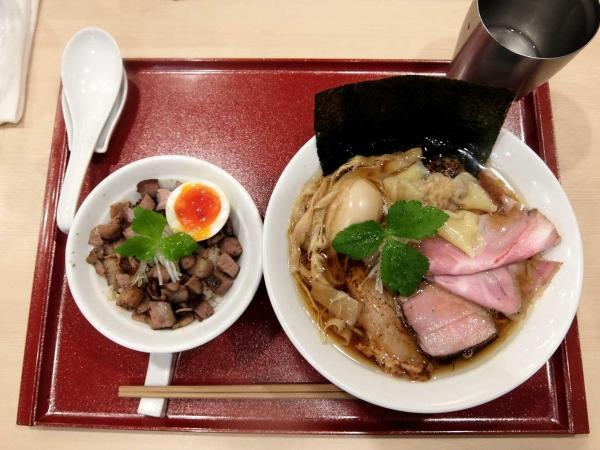大阪のラーメンはレベルが低い←これ