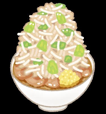 【求むジロリアン】二朗系ラーメンって野菜いらなくね?