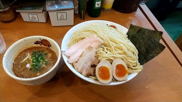 ワイ「つけ麺!特盛(500g)で!w」←これwww
