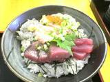 海鮮丼2(めしやっちゃん)