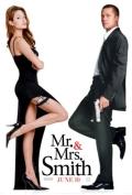 ミスター・アンド・ミセス・スミス