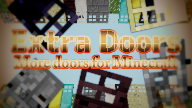 Extra Doors