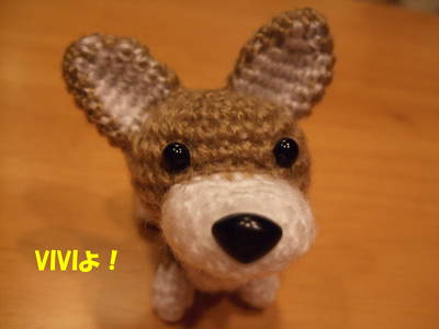viviちゃん