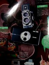 気になるカメラ