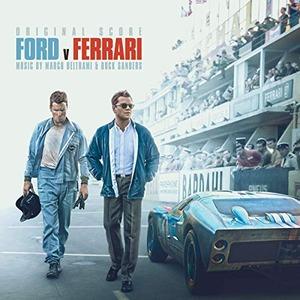 フォードvsフェラーリ 映画感想