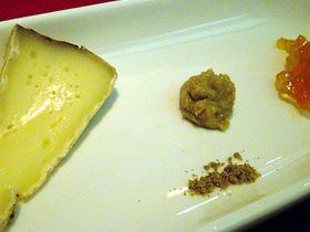 やばいチーズ