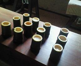 12楽坊の濁り酒