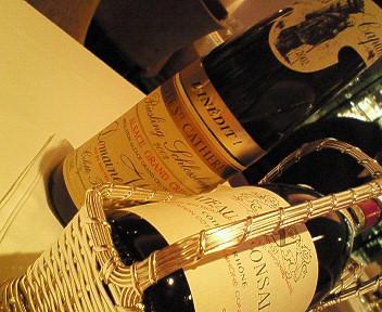 アルザスワインとローヌワイン