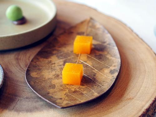 杏子のパートドフリュイ