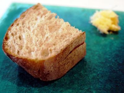 パンと薫バター