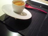 北海道産雲丹の茶碗蒸し