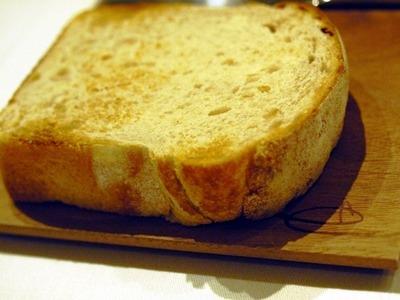 風見鶏のパン