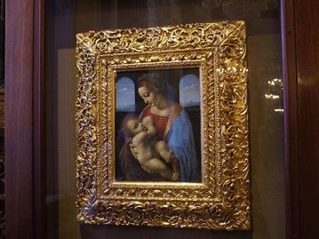 「リッタの聖母」