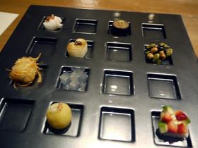 野菜のオセロ