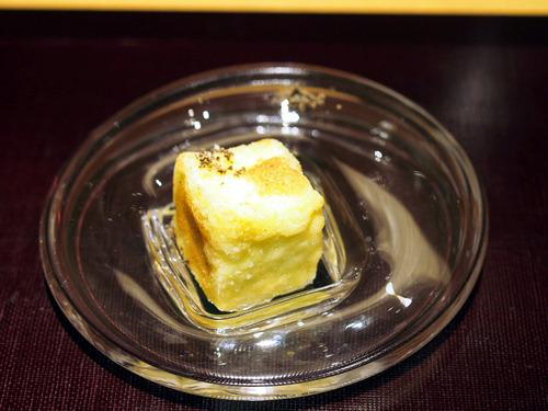 四角い豆腐