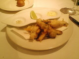 山菜フリカッセ