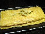 栃尾豆腐納豆