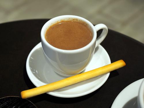 チョコプレッソ