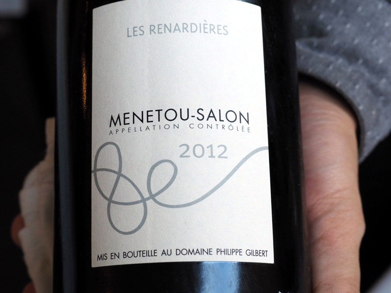 S l 39 auberge du 15 for Menetou salon 2012