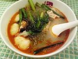七宝麻辣麺