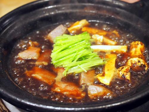 松茸とシャトーブリアンのすき焼き