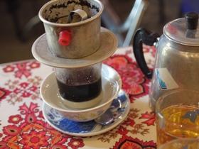 べトナムコーヒー