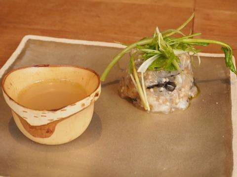ロン's 気ままな食ライフ日記:サグラ@札幌