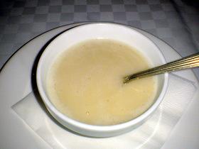 白豆スープ