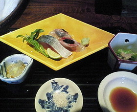 日本酒のアテが・・
